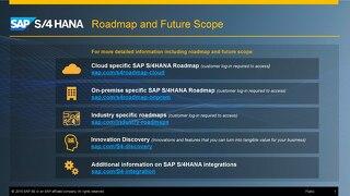 Roadmap and Future Scope
