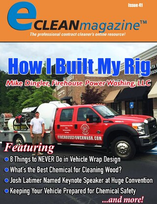 eClean Issue 41