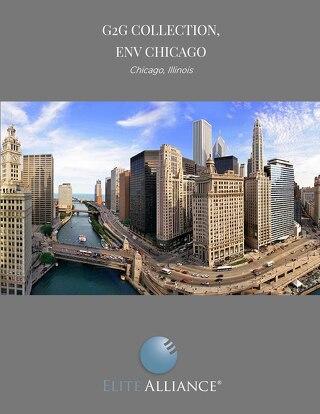 G2G Collection EnV Chicago