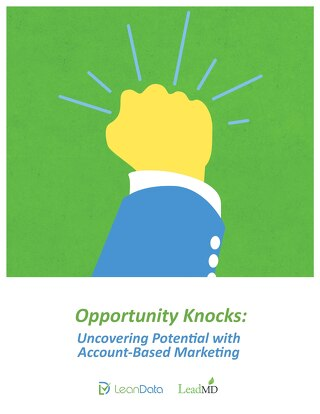 Opportunity Knocks: Uncovering Potential with Account-Based Marketing