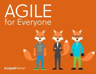 Agile For Everyone