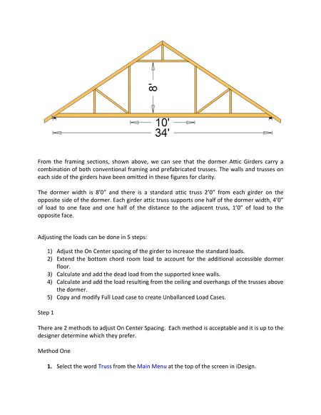 Alpine Training - Introduction to Truss Loading Course Workbook