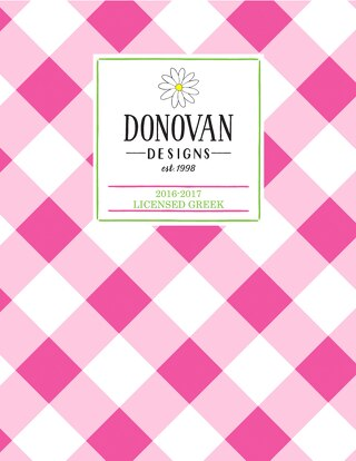 2016 donovandesigns Sorority