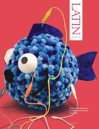 Latin Magazine Spring16