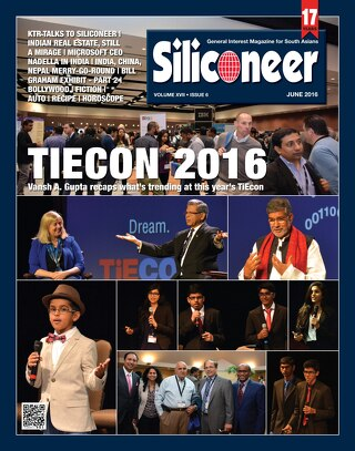 Siliconeer | June 2016