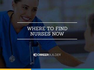 Nursing Job Market: Where to Recruit Talent through 2022