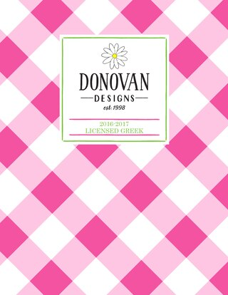 2016 donovandesigns Greek Brochure