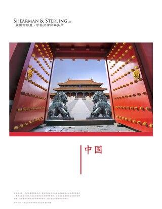 China Brochure (CN)