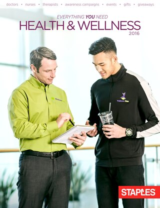 STAPLES - PCNA HEALTH & WELLNESS