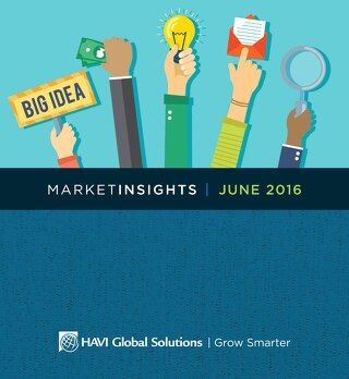 HAVI MarketInsights June 2016