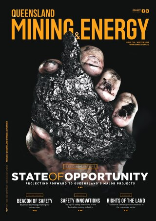 QLD Mining and Energy Bulletin Winter 2016