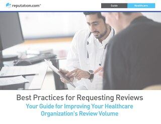 Best Practices for Requesting Reviews