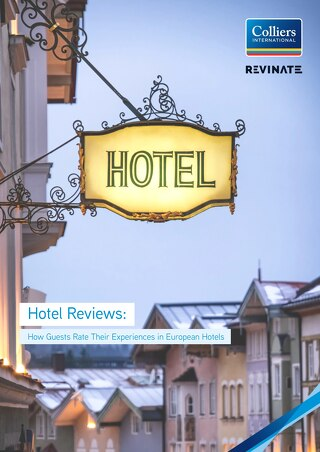 Hotel Reviews: How Guests Rate Their Experiences in European Hotels