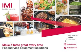Food Service Equipment flyer