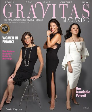 Gravitas Magazine S2016