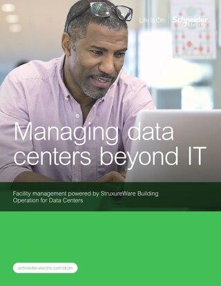 Managing Data Centers Beyond IT