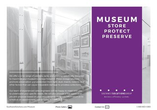 Museum Market Overview