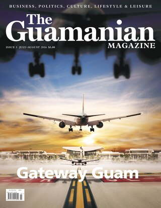 GM Issue 3 - Gateway Guam