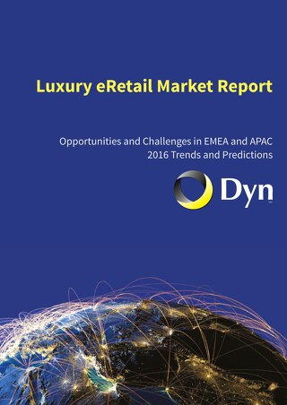 Luxury eRetail Market Report