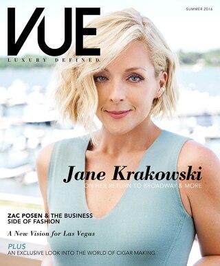 VUE | Summer 2016