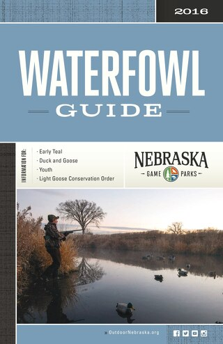 Waterfowl Guide 2016