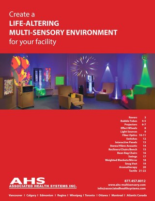 AHS 2016 Multi-Sensory Catalogue
