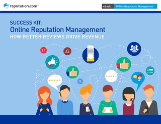 Success Kit: Online Reputation Management