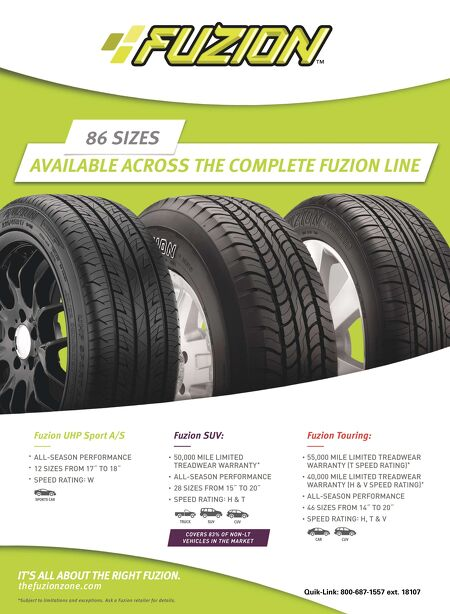 Fuzion suv tire rating best tire 2018 best rated in light truck suv all season tires helpful customer fuzion suv publicscrutiny Gallery