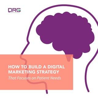 eBook: Building a Patient Digital Marketing Strategy