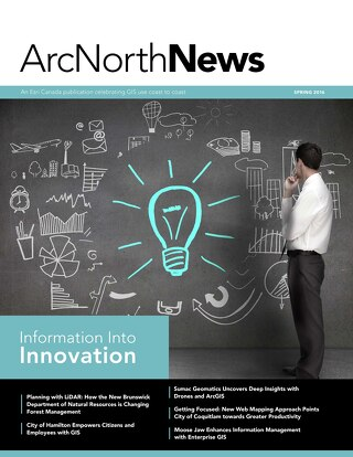 Volume 19 No. 1 - Information Into Innovation (Spring 2016)