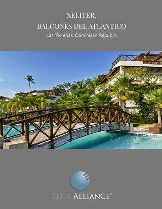 Xeliter Balcones del Atlantico