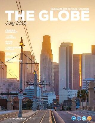 2016 July Globe
