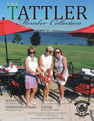 Tattler ~ AUGUST 2016