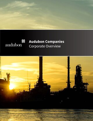 Audubon Companies Corporate Overview