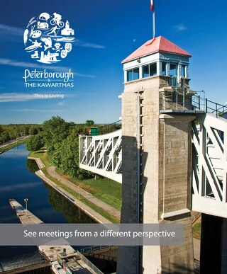 Peterborough & The Kawarthas Guide 2016