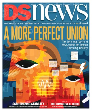 August 2016 - A More Perfect Union