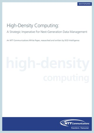 High Density Computing White Paper