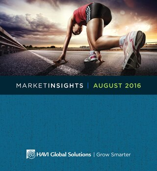 HAVI MarketInsights August