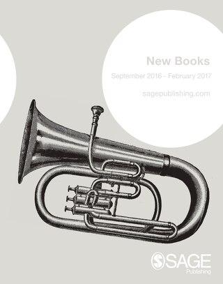 New Books Sept 2016 - Feb 2017