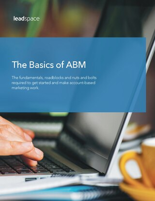 The Basics of ABM
