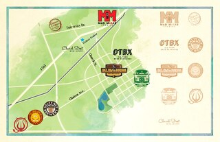Downtown Huntsville Craft Beer Trail