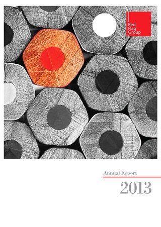 Our 2013/14 Annual Report