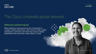 Umbrella global network