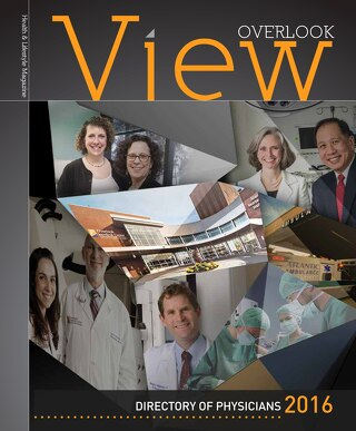 Overlook View - Directory of Physicians 2016