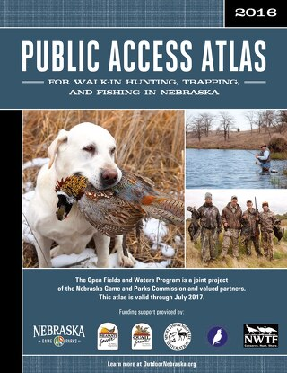 Public Access Atlas 2016