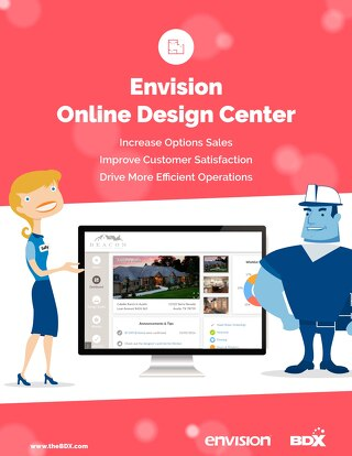 Envision Online Design Center