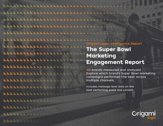 Super Bowl 2016 Campaign Report