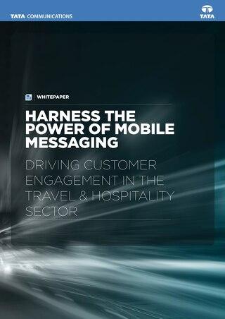 Mobile messaging exchange Whitepaper