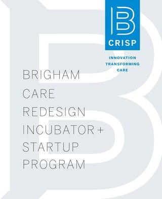 BCRISP Brochure