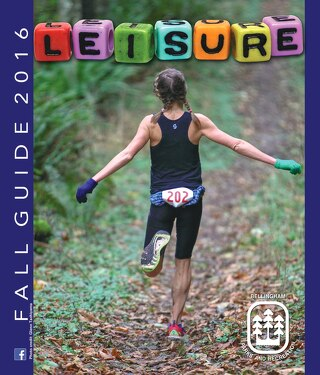 Leisure Guide - Fall 2016